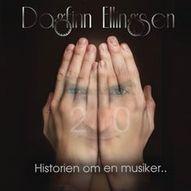 LIVE STREAM: Dagfinn Ellingsen - Historien om en musiker (20 år)