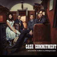 Cash Commitment på Retro Bar