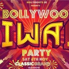 Bollywood Diwali Party / Glasgow
