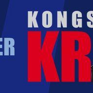 Kongsberg Krim: ÅPNINGSKVELD