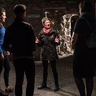 Mercat Tours: Historic Underground