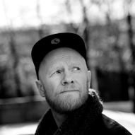 Lewi Bergrud - Live på Larsen - Hamar