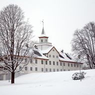 Bymuseet i Oslo