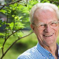 Einar Lunde: Mirakelet i Sør-Afrika