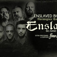 Enslaved // Terminalen