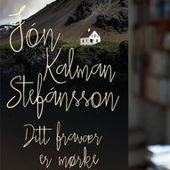 Forfattersamtale med Jon Kalman Stefansson