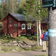 Rondanestien Etappe 2: Bekkestua - Nordmokorset