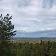 Linnebråte - Furukollen - Målen (Frogn kommune)