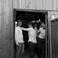 Maghoni / Ålesund Live