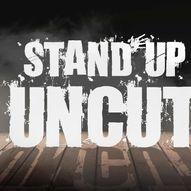 Standup Uncut på Folken