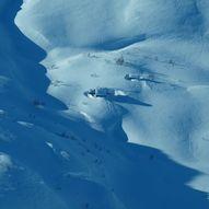 Skitur fra Grautheller til Ådneram
