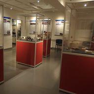 Bergenhus Festningsmuseum