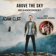 Adam Cliff - Releasekonsert med fullt band og Aalesund Gospelkor