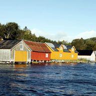 Mølnargården - Karlestrand