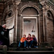 Mercat Tours: Gory Stories for Kids