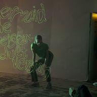 Mermaid of the Hypersea: duet version / Snorre Elvin kl. 16:00 -  Ravnedans 2021