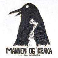 Mannen og kråka // Vadmelsbanden