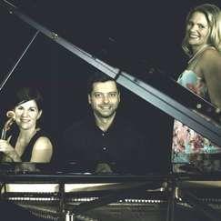 Gardsopera med Trio Triola og Steffen Siggervåg Sortland