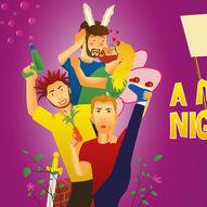 Rubbish Shakespeare Company: A Midsummer Night's Dream
