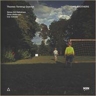 Thomas Torstrup Quartet - releasekonsert