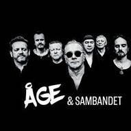 Åge Aleksandersen og Sambandet - EXTRA