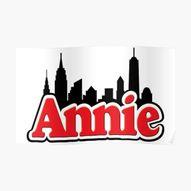 Annie 25. april kl 12.00