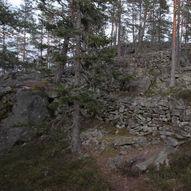 Bygdeborgen Trelsborg