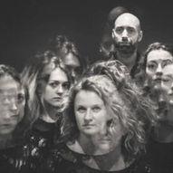 Samtidspåpp! - med Alpaca Ensemble, Thea Ellingsen Grant og Eirik Hegdal