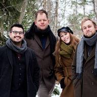 Julekonsert med Chris Medina, Pernille Øiestad, Eirik Næss & Lars Støvland // Røros