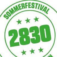 2830 Sommerfestivalen 2021 Helgepass