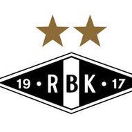 Rosenborgs første hjemmekamp i 2020.