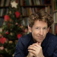 Jul med Odd Nordstoga og Det Norske Kammerorkester