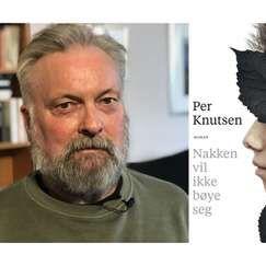 Forfattersamtale med Per Knutsen