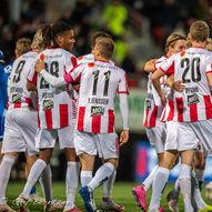 TIL - Strømsgodset, Eliteserien 2021