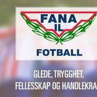 Fana Tine Fotballskole