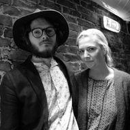 Endre Olsen & Ragnhild Kambe Grov
