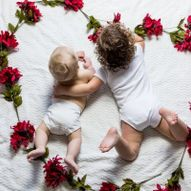 Kurs i Babypotting Onsdag 22. september