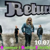 Return   Kulturfabrikken Kristiansund 10.07