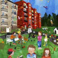 """Sommerteatret i Frognerparken // """"P for Per!"""" // 7. juli 14:00"""