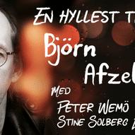 Björn Afzelius - Peter Wemö & Stine Solberg // Prelaten (7. Mai 2021)