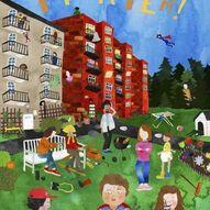 """Sommerteatret i Frognerparken // """"P for Per!"""" // 30. juni 17:30"""