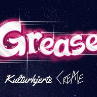 Grease - avlyst