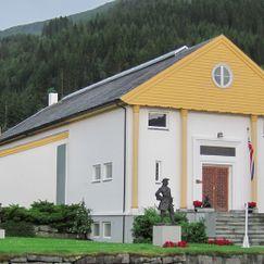 Anders Svor Museum