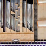 Nordisk orgelkonkurranse: Semifinale