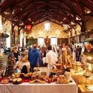 Blair Castle Open-Air Local Producers Craft and Food Fair