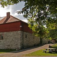 Domkirkeodden