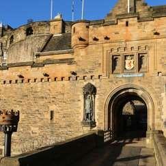 Mercat Tours: Secrets of Edinburgh's Royal Mile