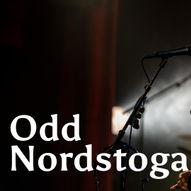 Odd Nordstoga solo - Sommerteltet i Jørpelandsvågen