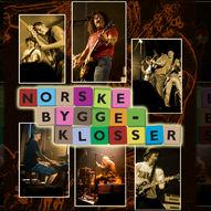 Norske Byggeklosser / Kurbadhagen 26. juni 2021