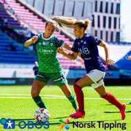 Klepp - Vålerenga Fotball Damer